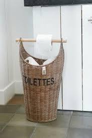 rivièra maison rustic rattan toilettes top