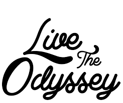 the odyssey in modern chronicles of a modern day odyssey from mainstream to airstream
