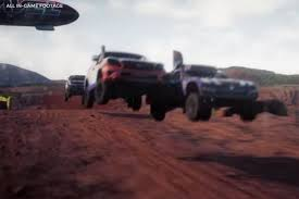 Video: New Off-Road Game Gravel Is Coming Soon! Off Road Wheels By Koral For Ets 2 Download Game Mods Offroad Rising X Games 2015 Racedezertcom A Safari Truck In A Wildlife Reserve South Africa Stock Fall Preview 2016 Forza Horizon 3 Is Bigger And Better Than Spintires The Ultimate Offroad Simulation Steemit Transport Truck 2017 Offroad Drive Free Download How To Play Cargo Driver On Android Beamngdrive What Would Be Your Pferred Tow Off Road Trucks Cars