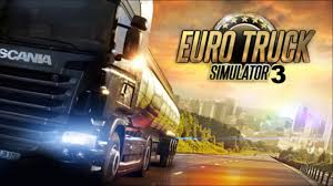 Euro Truck Simulator 3 PC Download – GrabPCGames.com