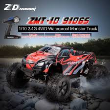 $169 With Coupon For ZD Racing ZMT-10 9106S Thunder 1/10 2.4GHz ... Electric Remote Control Redcat Trmt8e Monster Rc Truck 18 Sca Adventures Ttc 2013 Mud Bogs 4x4 Tough Challenge High Speed Waterproof Trucks Carwaterproof Deguno Tools Cars Gadgets And Consumer Electronics Amazoncom Bo Toys 112 Scale Car Offroad 24ghz 2wd 12891 24g 4wd Desert Offroad Buggy Rtr Feiyue Fy10 Waterproof Race A Whole Lot Of Truck For A Upgrading Your Axial Scx10 Stage 3 Big Squid Remo 1621 50kmh 116 Brushed Scale Trucks 2 Beach Day Custom Waterproof 110