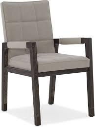 Aventura Cupertino Dining Arm Chair