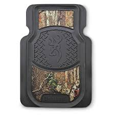Amazon.com: Browning Front Floor Mats | Mossy Oak Country Camo | 2 ... Make Him Feel Special By Sprucing Up His Truck For Christmas New Amazoncom Browning 5pc Camo Auto Accsories Kit Breakup Pistol Grip Steering Wheel Cover Dicks Sporting Goods Truck Unlimited Xd Hh Home Accessory Center Oxford Al 4 Pk Of Realtree Or Utility Bags Your Car Custom Parts Tufftruckpartscom Fresh Seat Covers Stock Of