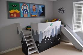 Superhero Bedroom Decorating Ideas by Cool Loft Bedroom Ideascool Loft Bed Ideas Pictures Design Inspiration