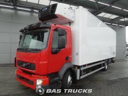Volvo FL 240 Truck Euro Norm 5 €47250 - BAS Trucks