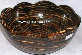 Coconut Shell Handicrafts Placemats