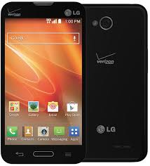LG Optimus Exceed 2 VS450PP Android Smartphone for Verizon Prepaid