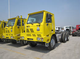100 Truck Tractor Sinotruk Howo Terminal Purchasing Souring Agent