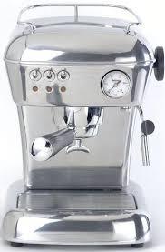 Vintage Espresso Machines Ascaco Dream Aluminium