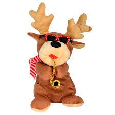 Ebay Christmas Trees Australia by Animated Musical Dancing Moving Christmas Xmas Decoration Battery
