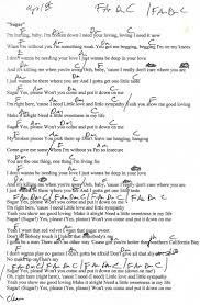 John Frusciante Curtains Tab by Best 25 Sugar Chords Ideas On Pinterest Little By Little Chords