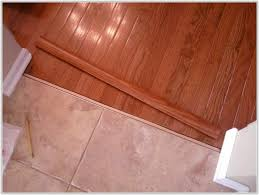 Laminate Floor Transitions To Tiles by Hardwood And Tile Floor Combinations Tiles Home Decorating