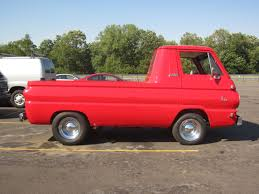Want To Impress The Swells At The Country Club? Hemi-fied Custom ... 1964 Dodge A100 Pickup The Vault Classic Cars For Sale In Ohio Truck Van 641970 North Carolina 196470 1966 For Sale Hrodhotline 1965 Trucks Bigmatruckscom Van Custom Sportsman Camper Hot Rod V8 Muscle Vwvortexcom Party Gm Ford Ram Datsun Dodge Pickup Rare 318ci California Car Runs Great Looks Near Cadillac Michigan 49601 Classics On