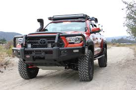 100 Truck Bed Storage System Decked Out Toyota Tacoma With Decked In
