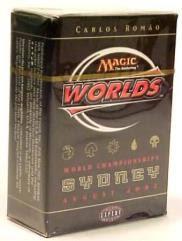 mtg world chionship decks 1997 magic the gathering tournament packs world chionship decks