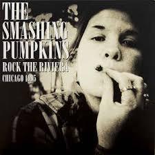The Smashing Pumpkins Mayonaise by The Smashing Pumpkins Rock The Riviera Chicago 1995 Vinyl Lp