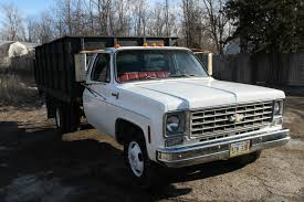 1975 Chevy 1 Ton Dump Truck W/ Hydraulic Tommy Lift, Runs Great 58k ... Dump Trucks View All For Sale Truck Buyers Guide 1967 Ford 1 Ton Flatbed For Classiccarscom Cc Gas Verses Diesel The Buzzboard Isuzu Brims Import Truck 5500 Contract Hire Komatsu Hm3003 With 28 Capacity 1937 Gaa Classic Cars Okosh Equipment Sales Llc Everything You Need To Know About Sizes Classification Foton Load 3 Mini Dumper 42 Dump Trucks Equipmenttradercom