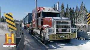 Canada Ice Road Truckers Jobs » Full HD MAPS Locations - Another ... Ice Roads And Airstrips Nuna Group Of Companies Find A Trucking Job Best Image Truck Kusaboshicom Road Truckers In Russia Buckle Up For A Perilous Drive On Heavy Haul In Norway 104 Magazine Woahdude Lisa Kelly Visits World News From Troms To Karesuvanto Finland Youtube Wikiwand What Does Teslas Automated Mean Wired Canadas Ice Road Diamonds Eye The Arctic