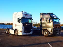 100 Virginia Truck And Trailer HAPPY BIRTHDAY VIRGINIA TRANSPORT Lukes Lorry Driver Blog
