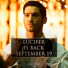 Halloweentown 2 Characters by Sdcc16 Lucifer Cast Talks New Characters In Season Two Dread