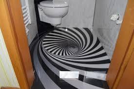 3d boden mit spirallmuster 3dboden