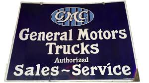 100 General Truck Sales Motors And Service DSP 40x30 K79 Chicago 2015