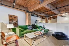 100 Loft Sf Property Of The Week A Lightfilled Livework Loft In San Francisco