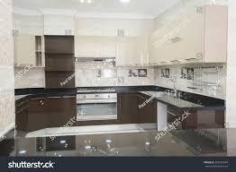 100 Luxury Apartment Design Interiors American Style Kitchen Area