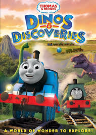 Thomas & Friends: Dinos & Discoveries - Starring Ben Small, Bob ... Chuggington Book Wash Time For Wilson Little Play A Sound This Thomas The Train Table Top Would Look Better At Home Instead Thomaswoodenrailway Twrailway Twitter 86 Best Trains On Brain Images Pinterest Tank Friends Tinsel Tracks Movie Page Dvd Bluray Takenplay Diecast Jungle Adventure The Dvds Just 4 And 5 Big Playset Barnes And Noble Stickyxkids Youtube New Minis 20164 Wave Blind Bags Part 1 Sports Edward Thomas Smart Phone Friends Toys For Kids Shopping Craguns Come Along With All Sounds