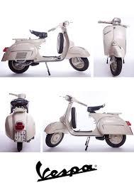 VESPA C5o Piaggio VespaLambretta ScooterVespa ScootersVintage