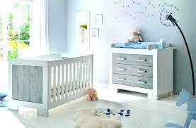 chambre bébé blanc commode bebe blanche 27 chambres bacbac complates en blanc avec lit