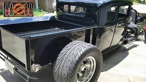 2016 Hot Rods, 1930 Model A Custom Coupe Truck, Amazing Vehicle ... 1931 Ford Model A Pickup Hotrod Ratrod Seetrod Classic 1928 Model Ford Was A Breakthrough Design Roadsterpickup Custom Tricks Give This Blown Flatheadpowered 1929 Pickup Stock 307269 For Sale Near Columbus Oh Century Of Trucks Celebrates Ctennial 1930 Headed To Mecum Auction Truck Offered By Lafriere Classic Cars Sale Classiccarscom Cc1001380 Youtube In Green Black Matching Numbers Traveling Mom 1932