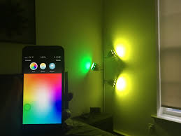 philips hue 3 with richer colors smart bulb wireless