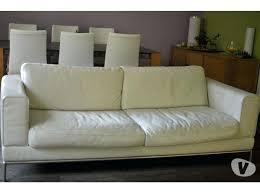 ikea canape blanc farlav canapac 3 places ikea canape blanc 2