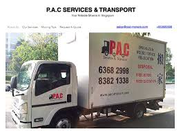 100 Moving Truck Rental Company The 15 Best Movers In Singapore For All Your Needs 2020