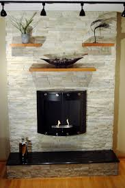 Superior Tile And Stone Gilroy by Fireplace Installation By Ecostone With Erthcoverings 40f Cream