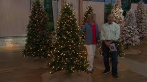 Qvc Christmas Tree Recall by Bethlehem Lights 7 5 U0027 Grand Fir Tree With Swift Lock Technology
