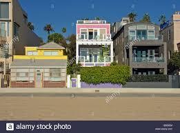 100 Beach Houses Gold Coast Santa Monica CA Beach Bay City Gold Coast Houses North Of The