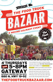 Gateway Center For The Arts Food Truck Bazaar - DeBary - Volusia ... Where To Find Food Trucks In Orlando Sentinel The Gluten Dairyfree Review Blog Glutenfree Food Truck Primlani Kitchen Foodtruck_poster Illustration Pinterest Truck Fl Best Image Kusaboshicom Orlandos Bazaar Filling Up Idrive On Saturday August Twitter Angelos Italian First Friday Clermont Trucks Music Fun Shareorlandocom Debuts At Dtown Disney Youtube Roundup Winter Parkmaitland Obsver West Orange 5 Great Kl Meaonwheels Outfits
