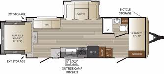 Coachmen Class C Motorhome Floor Plans by New Or Used Travel Trailer Campers For Sale Rvs Near Oxford Rear