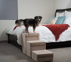 Dog Stairs For Tall Beds by Doggy Steps For Tall Beds Dog Steps By Build Basic Step 7 Dog
