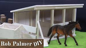 DIY Mini Wooden Horse Stable Toy | Rob Palmer DIY - YouTube Wooden Dump Truck Toy Amazoncom Niteangel 5 Count Hamster Chew Wood Garage Kits Workshop Dc Structures Barn Pros Postframe Kit Buildings Melissa Doug Fold And Go Playset Toysrus Mother Garden Plan Toys Bee Hives Car Toddler Click To Zoom Sword Hansen Pole Affordable Building Robot Dollhouse Montessori The Best Learning For Jeep 14cm Hand Made Alex Educational Geometric Sorting Board Blocks Dollhouses Dolls Accsories Games Ana White Greenhouse Diy Projects