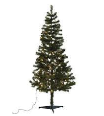 Pre Lit Slim Christmas Trees Argos by 100 Pre Lit Slim Christmas Trees Argos Pre Decorated