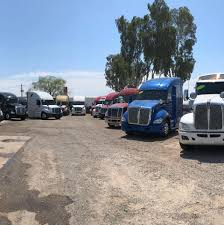 Central Arizona Truck And Trailer Sales - Phoenix, Arizona ...