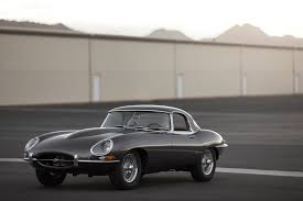 1965 Jaguar E Type Series 1