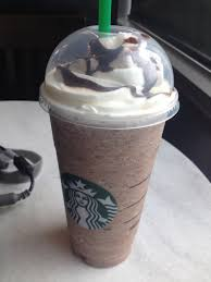 Unlike Take Five Though Starbucks Does Offer Different Sizes When I Got The Frappini At On Two Separate Occasions Didnt Tell Barista