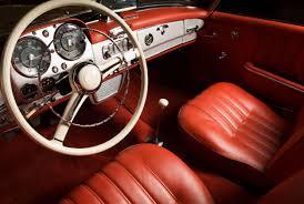 Bordians Custom Upholstery Naperville Auto Interior Marine Seat Repair