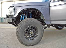 100 Trophy Truck Suspension Kits Stage 6 LongTravel FrontRear Kit Bronco