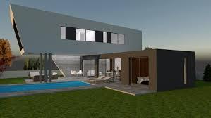 104 Architecture Of House In Protaras Gca Elegant Homes