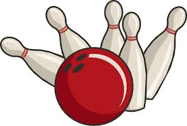 Free sports bowling clipart clip art pictures graphics 2 image 0